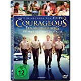 Courageous - Ein mutiger Wegvon &#34;Alex Kendrick&#34;