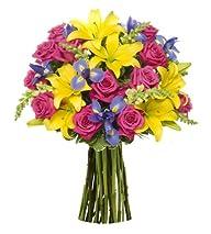 Benchmark Bouquets Joyful Wishes, No…
