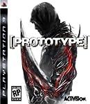 Prototype - PlayStation 3 Standard Ed...