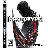 Prototype - PlayStation 3 Standard Editionby Activision/Blizzard