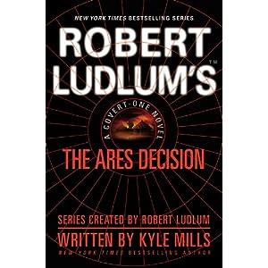 Robert Ludlum - Kyle Mills