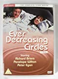 Ever Decreasing Circles- The Complete Third Series [DVD]