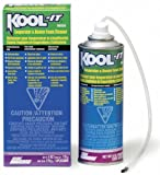 Kool-It 96030 Evaporator and Heater Foam Cleaner