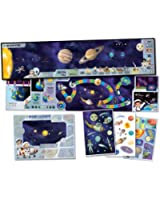 Tag - Read & Learn! - Solar System Adventure Pack - Leapfrog