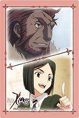 ブロッコリーiPhone用メールブロック Fate/Zero ライダー陣営