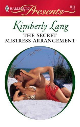 Image of The Secret Mistress Arrangement