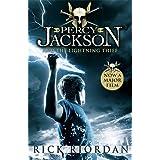 Percy Jackson and the Lightning Thiefby Rick Riordan