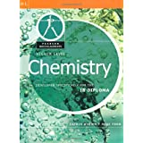 Pearson Baccalaureate: Higher Level Chemistry for the IB Diploma (Pearson International Baccalaureate Diploma: International Editions)by Catrin Brown