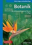 Image de Botanik - Die einführende Biologie der Pflanzen