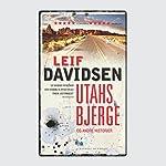 Utahs bjerge og andre historier   Leif Davidsen