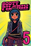 Bryan Lee O'Malley Scott Pilgrim Volume 5: Scott Pilgrim vs The Universe