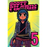 Scott Pilgrim, Vol. 5: Scott Pilgrim vs The Universe