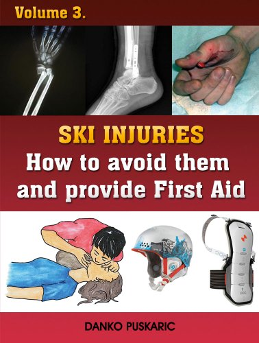 Ski Injuries - How to avoid them and provide First Aid (The Truth About Skiing)