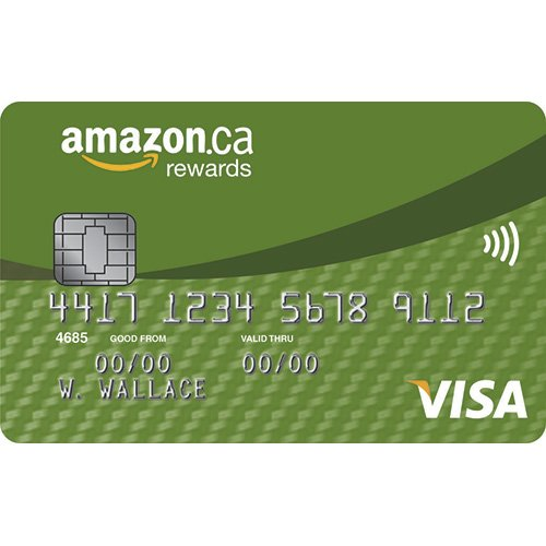 Amazon Rewards Program Chase