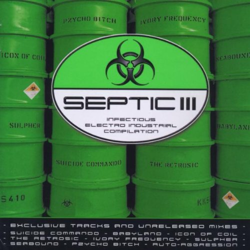 Various Artists - Septic III - Zortam Music