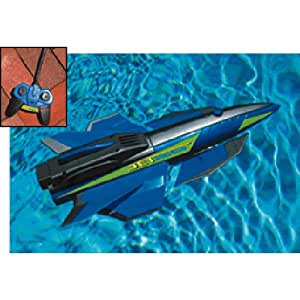 Jet Marine Swimming Pool Remote Controlled Boat