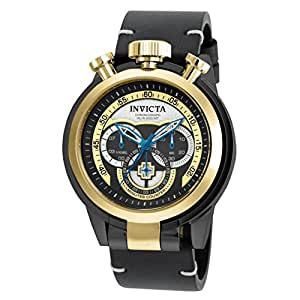 Invicta Men's 18773 I-Force Quartz Multifunction Silver,