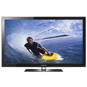 Samsung  PN50C590 50-Inch 1080p Plasma HDTV, Black