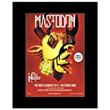 MASTODON - The Hunter Matted Mini Poster - 28.5x21cm