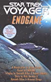 Star Trek: Voyager: Endgame (0743442164) by Carey, Diane