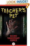 Teacher's Pet (Point Horror)