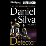 The Defector (       UNABRIDGED) by Daniel Silva Narrated by Phil Gigante