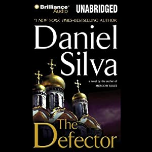 The Defector Audiobook