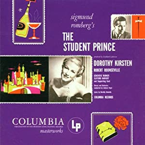 The Student Prince - Kirsten