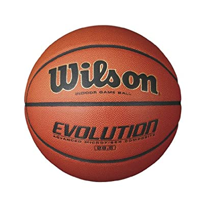 Wilson Sporting Goods Evolution Game Ball Basketball - Team