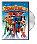 Challenge of the Superfriends:
