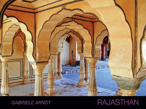 Rajasthan: Series: View on World