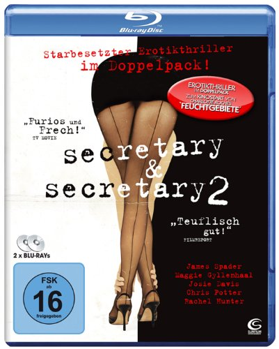 Secretary 1&2