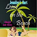 Lease on the Beach: A Damaged Goods Mystery Audiobook by Jennifer L. Hart Narrated by Suzanne Cerreta