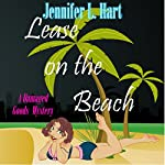 Lease on the Beach: A Damaged Goods Mystery | Jennifer L. Hart