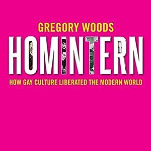 Homintern Audiobook