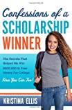 Book cover image for Confessions of a Scholarship Winner