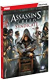 Assassin's Creed Syndicate Official Strategy Guide: Standard Edition