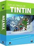 echange, troc Sur les traces de Tintin