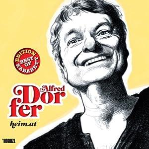 Alfred Dorfer Hörspiel