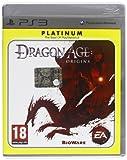 Dragon Age Origins Platinum