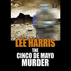 The Cinco de Mayo Murder Audiobook