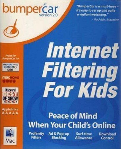 BumperCar Browser 2.0: Internet Filtering For Kids (Mac ...