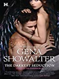 The Darkest Seduction (Hqn)