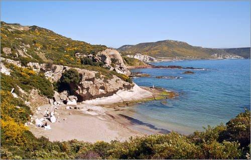 Fkk Strand Sardinien