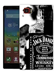 "Old Time Whiskey Printed Designer Mobile Back Cover For ""Lenovo Vibe Z2 Pro K920"" By Humor Gang (3D, Matte Finish, Premium Quality, Protective Snap On Slim Hard Phone Case, Multi Color)"