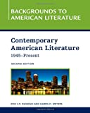 img - for Contemporary American Literature, 1945 - Present (Backgrounds to American Literature) book / textbook / text book