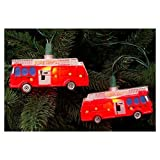 FIRE TRUCK LIGHT SET (KURT ADLER)