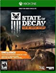 State of Decay- Year-One Survival Edi...
