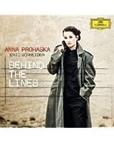 Behind The Lines [+digital booklet]