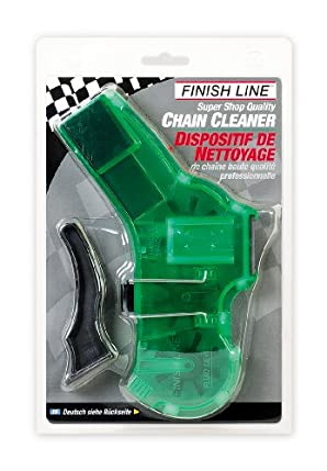 Finish Line Shop Quality Bicycle Chain Cleaner